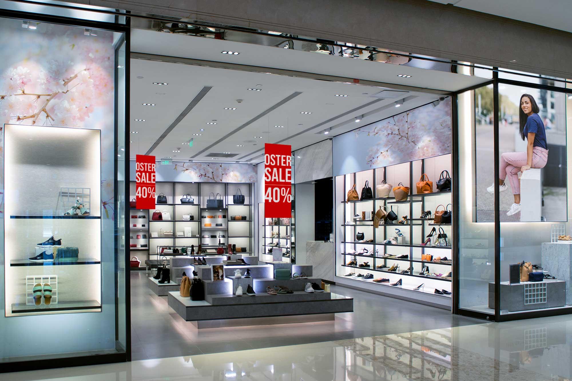 PoS & Retail